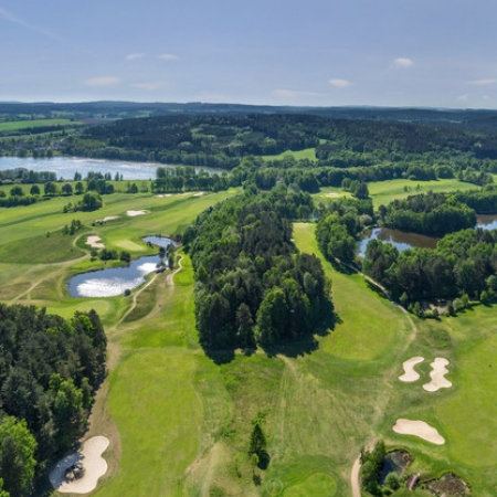 Lifestyle Golf - der Start